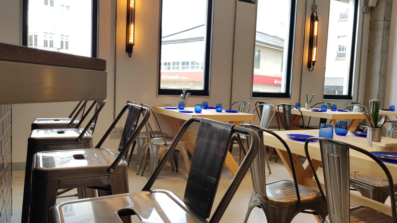 Restaurante Marea (10)