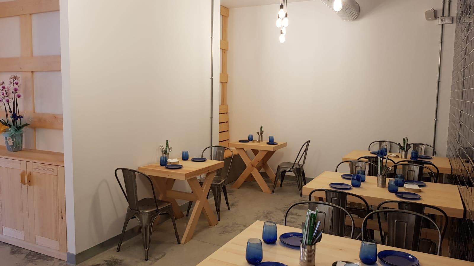 Restaurante Marea (11)
