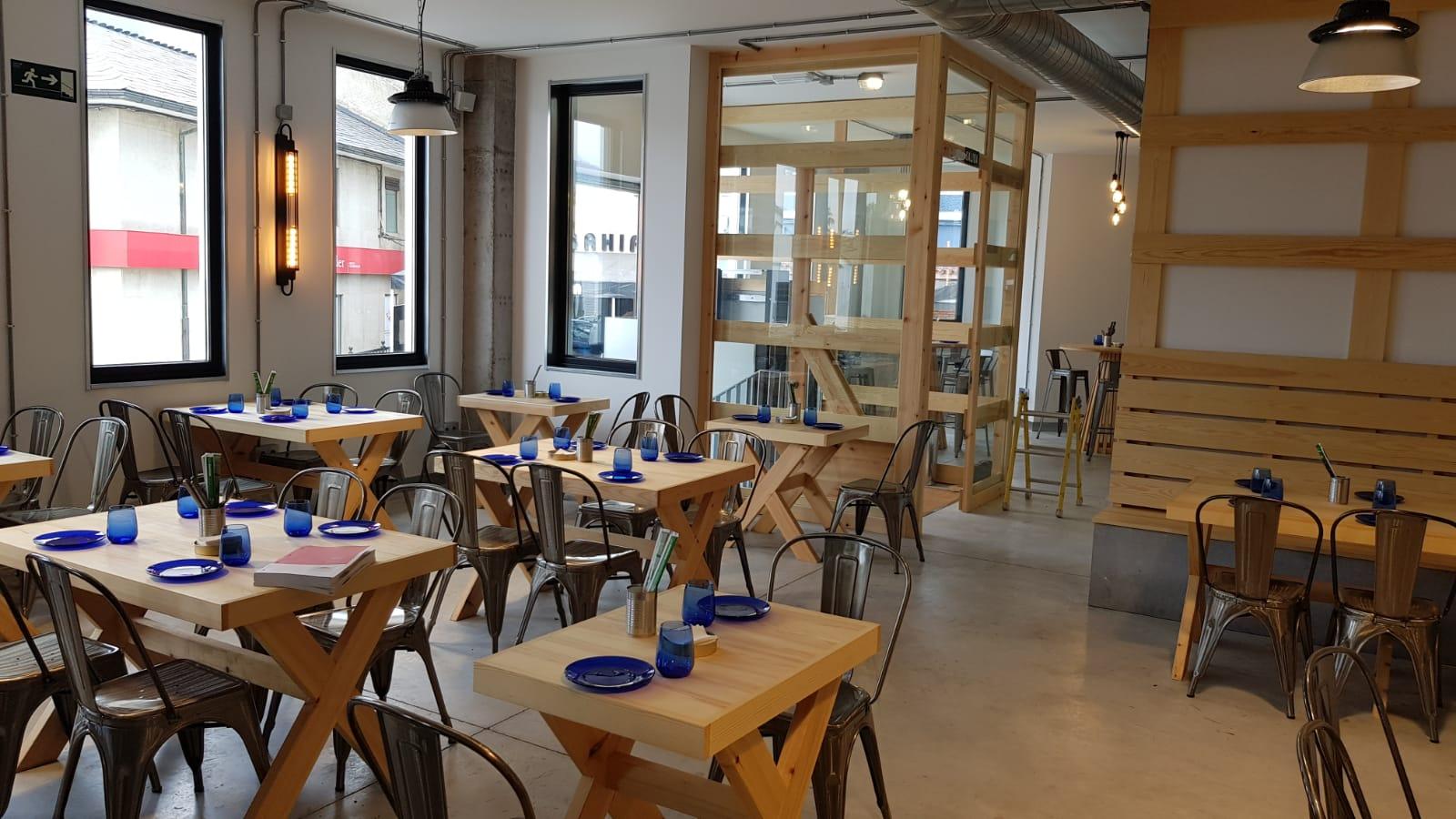 Restaurante Marea (13)