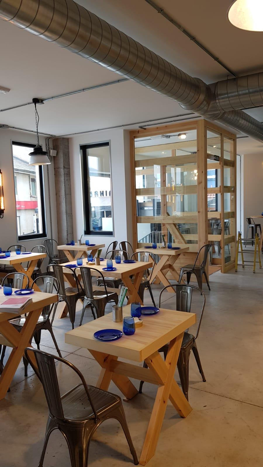 Restaurante Marea (15)