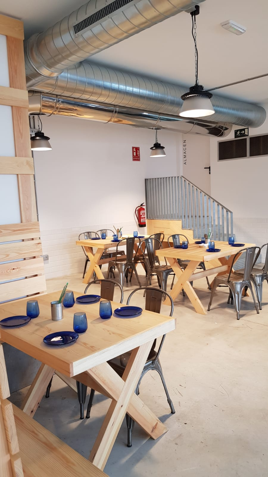 Restaurante Marea (17)