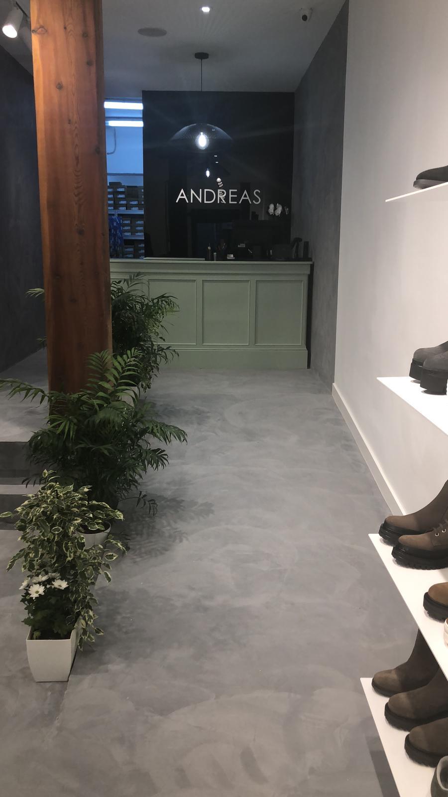 Zapateria Andreas_Calle Fuencarral (11)